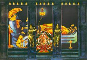padmanabhaswami