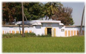 சாமாண்டியம்மன் கோவில்