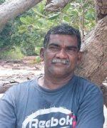 செல்வன் காசிலிங்கம்