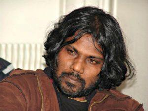 ஷோபா சக்தி