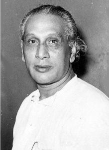 கோ.சாரங்கபாணி