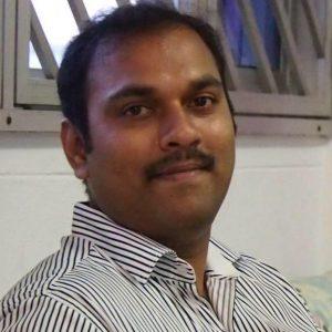 கணேஷ் பாபு
